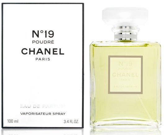 Chanel №19 Poudre - Парфюмированная вода (пробник)
