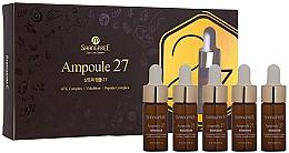 Духи, Парфюмерия, косметика Ампульная программа - Shangpree Ampoule 27