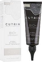 Духи, Парфюмерия, косметика Увлажняющий гель-крем - Cutrin Bio+ Hydra Balance Scalp Treatment