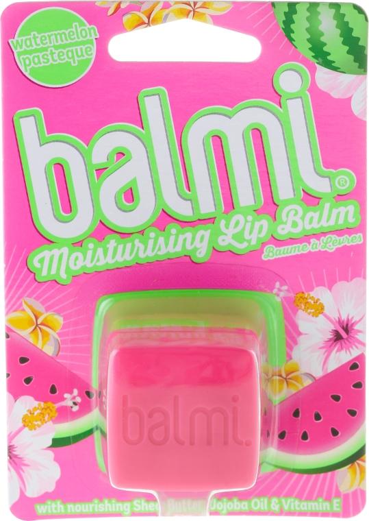 Бальзам для губ - Balmi Twisted Watermelon Lip Balm — фото N1