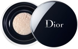 Духи, Парфюмерия, косметика Рассыпчатая пудра - Dior Diorskin Forever Ever Control Powder