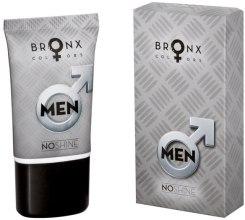 Духи, Парфюмерия, косметика Матирующий праймер для мужчин - Bronx Colors Antishine Men No Shine