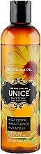 Духи, Парфюмерия, косметика Тоник для лица с маслом календулы - Unice Calendula Oil Face Tonic