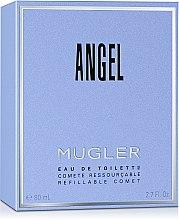 Thierry Mugler Angel Eau de Toilette - Туалетная вода — фото N2