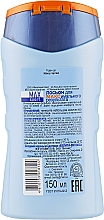 Лосьон после бритья для всех типов кожи - Витэкс Vitex For Men Sport Max — фото N2