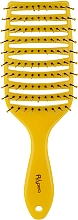 Духи, Парфюмерия, косметика Широкая продувная щетка для волос, С0262-1 - Rapira