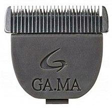Духи, Парфюмерия, косметика Сменный нож на машинку для стрижки волос - GA.MA BA 600/700/900 Alloy