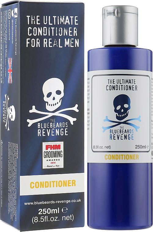 Кондиционер для волос - The Bluebeards Revenge The Ultimate Conditioner