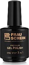 Духи, Парфюмерия, косметика Гель-лак для ногтей - Frau Schein Premium Gel Polish