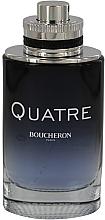 Духи, Парфюмерия, косметика Boucheron Quatre Absolue de Nuit Pour Homme - Парфюмированная вода (пробник)