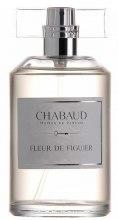 Духи, Парфюмерия, косметика Chabaud Maison De Parfum Fleur de Figuier - Парфюмированная вода