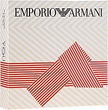 Духи, Парфюмерия, косметика Giorgio Armani Because It's You - Набор (edp/30ml + b/lot/75ml)