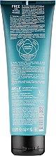 """Шампунь для волос """"Keratrix + Муцин"""" - Bio World Secret Life Hydro Therapy — фото N2"""