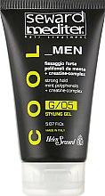 Духи, Парфюмерия, косметика Мужской гель для волос - Helen Seward Cool Man Styling Gel