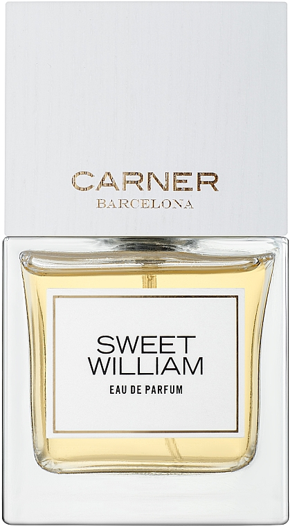 Carner Barcelona Sweet William - Парфюмированная вода