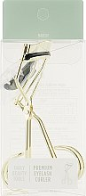 Парфумерія, косметика Щипці для завивки вій - The Face Shop Daily Beauty Tools Premium Eyelash Curler