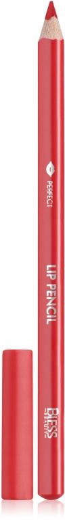 Карандаш для губ - Bless Beauty Lip Pencil — фото N1