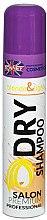 Духи, Парфюмерия, косметика Сухой шампунь для светлых волос - Ronney Dry Shampoo Blonde & Light