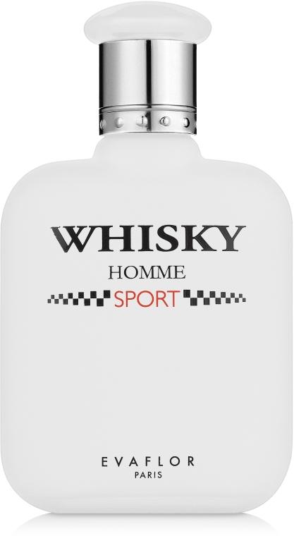 Evaflor Whisky Sport - Туалетная вода