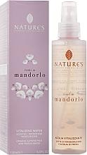 Духи, Парфюмерия, косметика Витаминная вода для тела с витамином Е - Nature's Fiori Di Mandorlo Acqua Vitalizzante