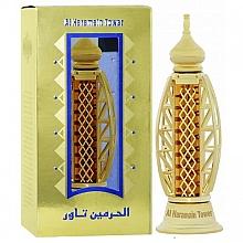 Парфумерія, косметика Al Haramain Tower Gold - Олійні парфуми