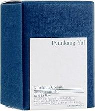 Парфумерія, косметика Живильний крем для обличчя - Pyunkang Yul Nutrition Cream