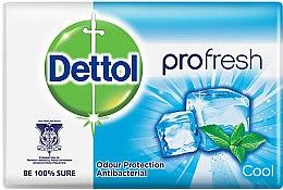 Духи, Парфюмерия, косметика Антибактериальное мыло - Dettol Anti-bacterial Cool Bar Soap