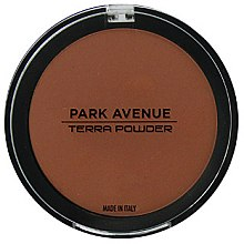 Духи, Парфюмерия, косметика УЦЕНКА Пудра для лица - Park Avenue Terra Powder*