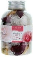 Морська сіль для ванни - Ceano Cosmetics Body Scrub Grapefruit — фото N1
