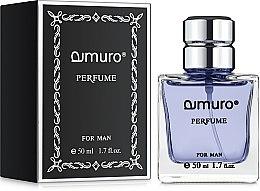 Духи, Парфюмерия, косметика Dzintars Amuro 513 - Парфюмированная вода