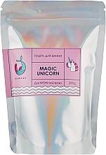 Духи, Парфюмерия, косметика Пудра для ванны - Mermade Magic Unicorn