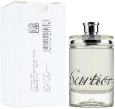 Cartier Eau de Cartier - Туалетная вода (тестер без крышечки) — фото N4