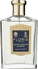 Духи, Парфюмерия, косметика Floris Night Scented Jasmine - Туалетная вода