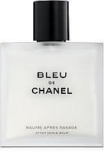 Духи, Парфюмерия, косметика Chanel Bleu de Chanel - Бальзам после бритья (тестер)