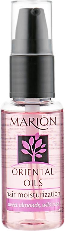 """Масло для волос """"Увлажнение"""" - Marion Oil"""