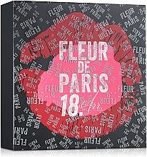 Духи, Парфюмерия, косметика Fleur de Paris 18.Arrondissement - Парфюмированная вода