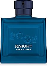 Духи, Парфюмерия, косметика Christian Gautier Knight Pour Homme - Туалетная вода