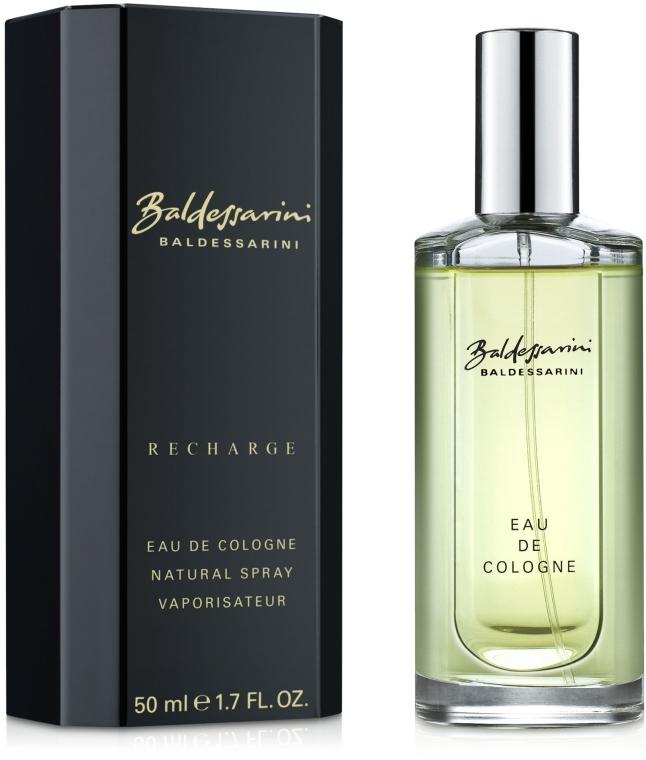 Baldessarini Eau de Cologne - Одеколон (сменный блок с дозатором)