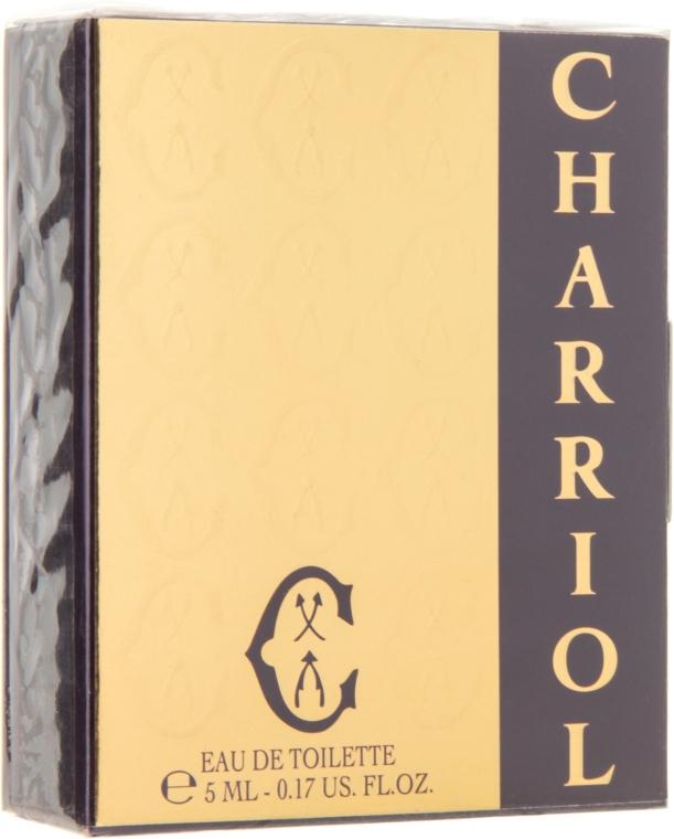 Charriol Eau de Toilette - Туалетная вода (мини)
