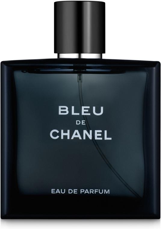 Chanel Bleu de Chanel Eau de Parfum - Парфюмированная вода (тестер с крышечкой)