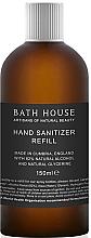 Духи, Парфюмерия, косметика Дезинфицирующее средство для рук - Body Wash Hand Sanitiser (сменный блок)