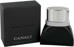 Духи, Парфюмерия, косметика Canali Black Diamond - Парфюмированная вода