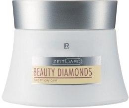 Духи, Парфюмерия, косметика Дневной крем для лица - LR Health & Beauty Zeitgard Beauty Diamond Face Lift Day Care