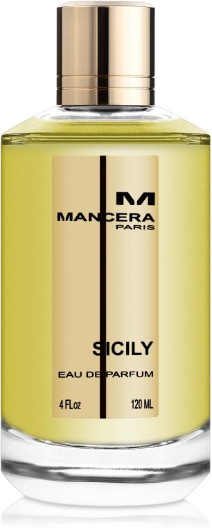 Mancera Sicily - Парфюмированная вода