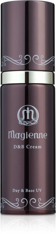 Многофункциональная тональная основа - La Sincere Magienne D and B Cream SPF30 — фото N1