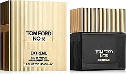 Духи, Парфюмерия, косметика УЦЕНКА Tom Ford Noir Extreme - Парфюмированная вода *