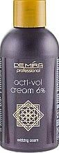 Духи, Парфюмерия, косметика Окисляющая эмульсия 6% - Demira Professional Acti-Vol Cream