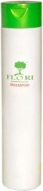 Шампунь с целебными травами и серебром - Flori