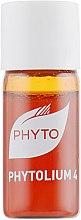 Концентрат проти випадіння волосся - Phyto 4 Phytocyane — фото N2