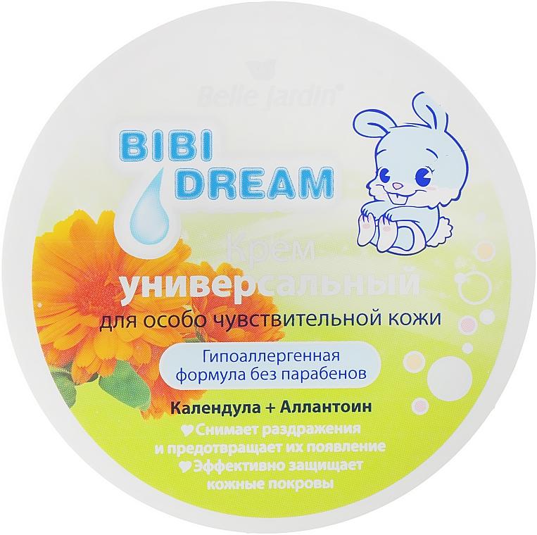 Крем для особо чувствительной кожи Календула + Аллантоин - Belle Jardin Bibi Dream